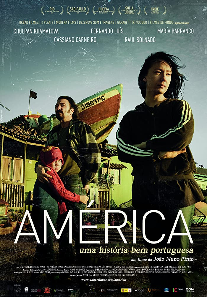 América (2010)