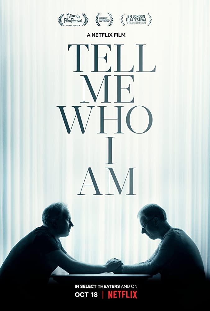 Diga Quem Sou (2019)