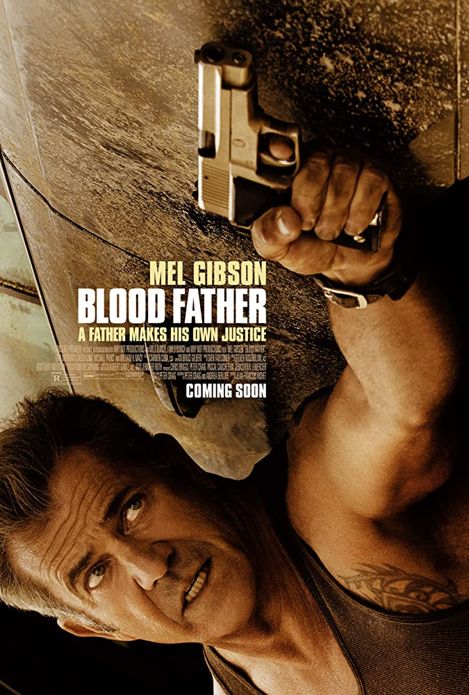 Herança de Sangue (2016)