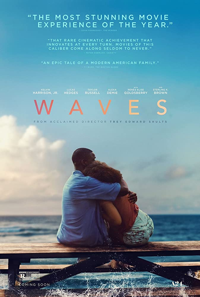 Waves (2019)