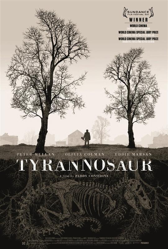 Tiranossauro (2011)