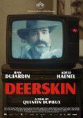 Deerskin: A Jaqueta de Couro de Cervo (2019)