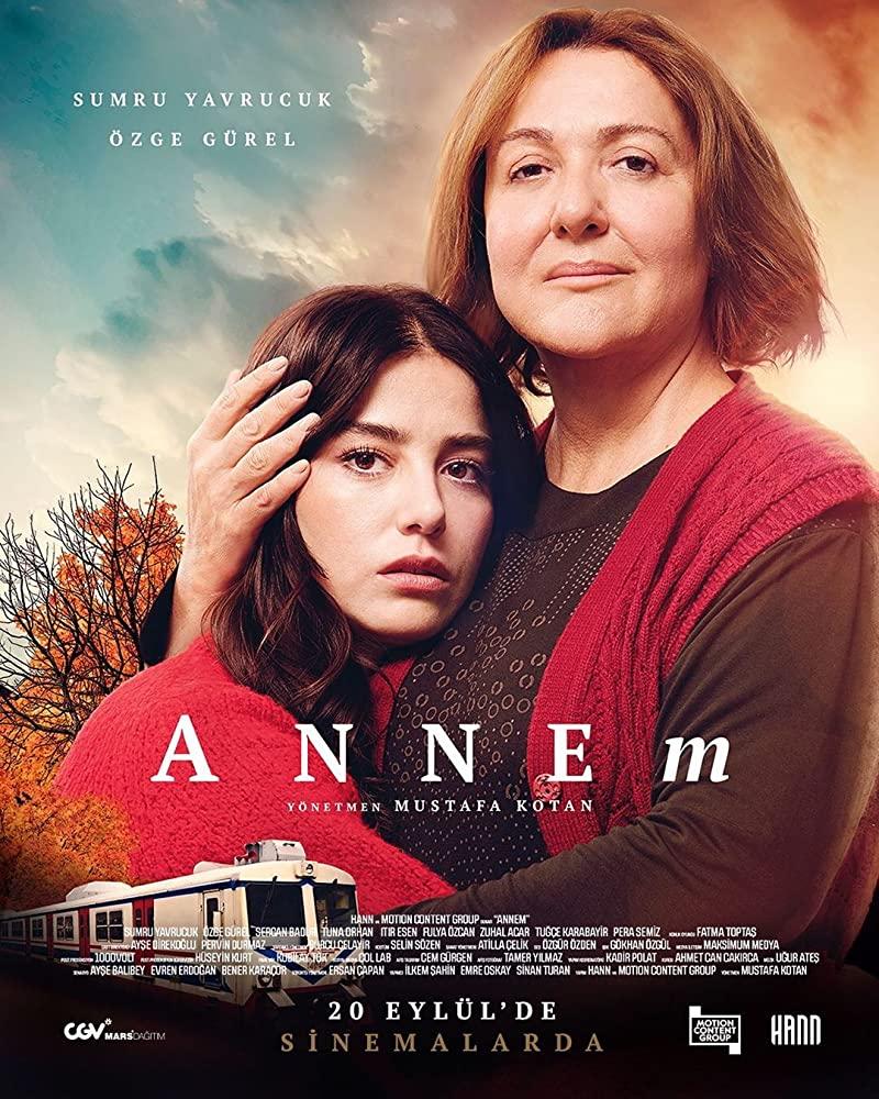 Annem (2019)