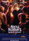Nick & Norah: Uma Noite de Amor e Música (2008)