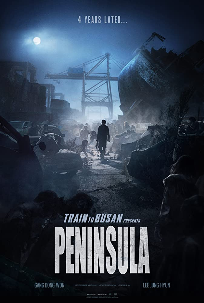 Invasão Zumbi 2 (2020)