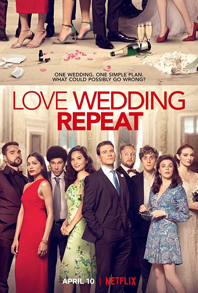 Um Amor, Mil Casamentos (2020)
