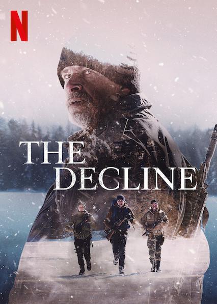 O Declínio (2020)