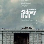 Sidney Hall (2017)