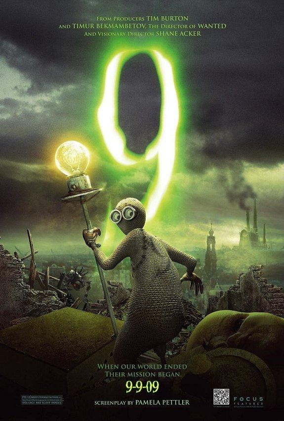 9: A Salvação (2009)