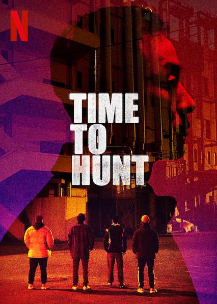 Tempo de caça (2020)