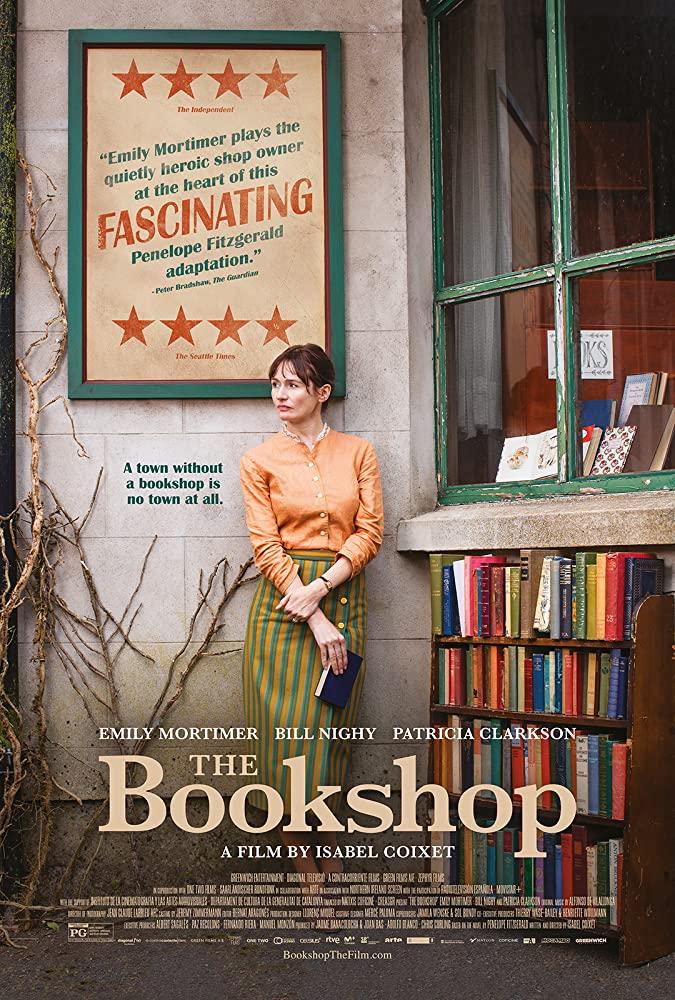 A Livraria (2017)
