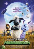 Shaun, o Carneiro – O Filme – A Fazenda Contra-Ataca (2019)