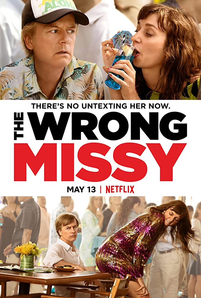 A Missy Errada (2020)