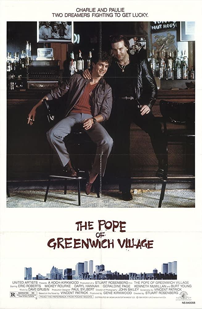 Nos Calcanhares da Máfia (1984)