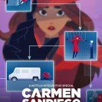 Carmen Sandiego: Roubar ou Não, Eis a Questão (2020)