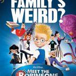 A Família do Futuro (2007)