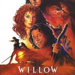 Willow: Na Terra da Magia (1988)
