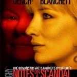 Notas Sobre um Escândalo (2006)