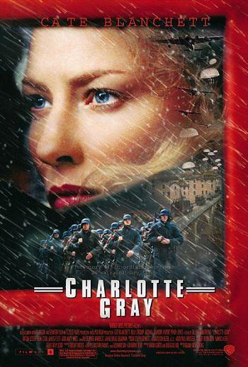 Charlotte Gray, uma Paixão sem Fronteiras (2001)