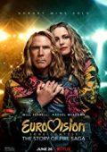 Festival Eurovision da Canção: A Saga de Sigrit e Lars (2020)