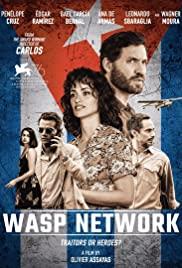 Wasp Network: Rede de Espiões (2019)
