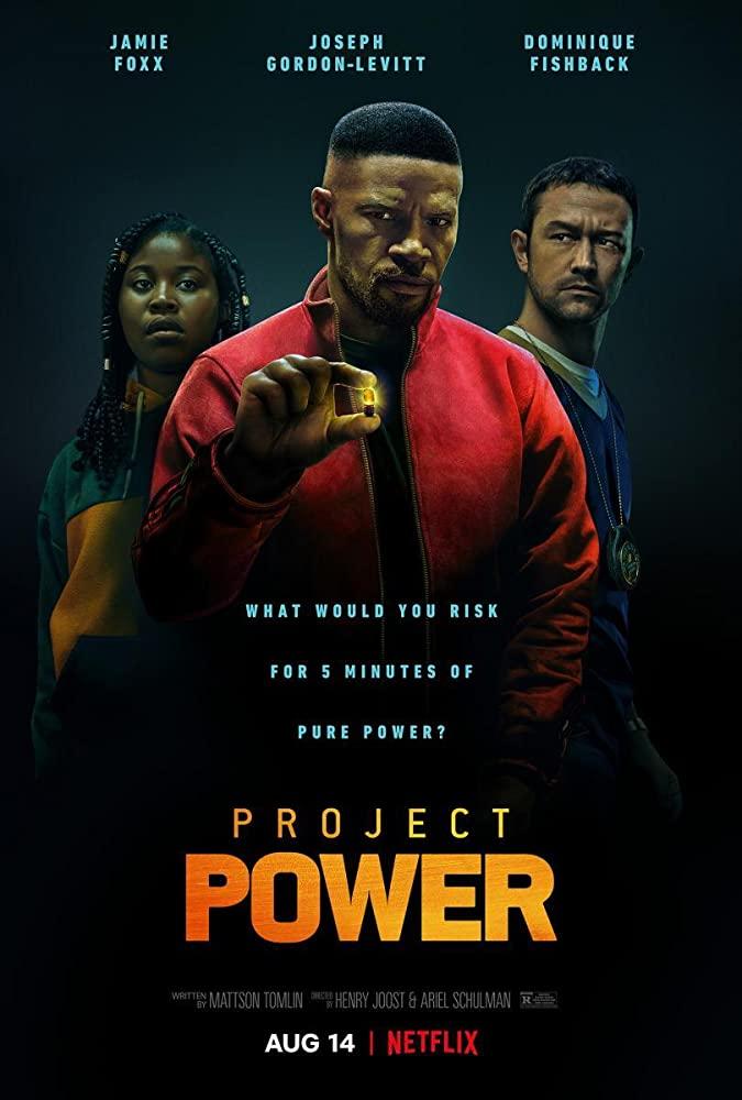 Power (2020)