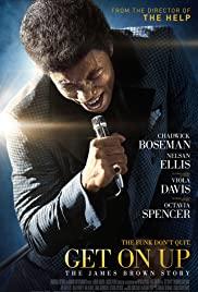 Get on Up: A História de James Brown (2014)
