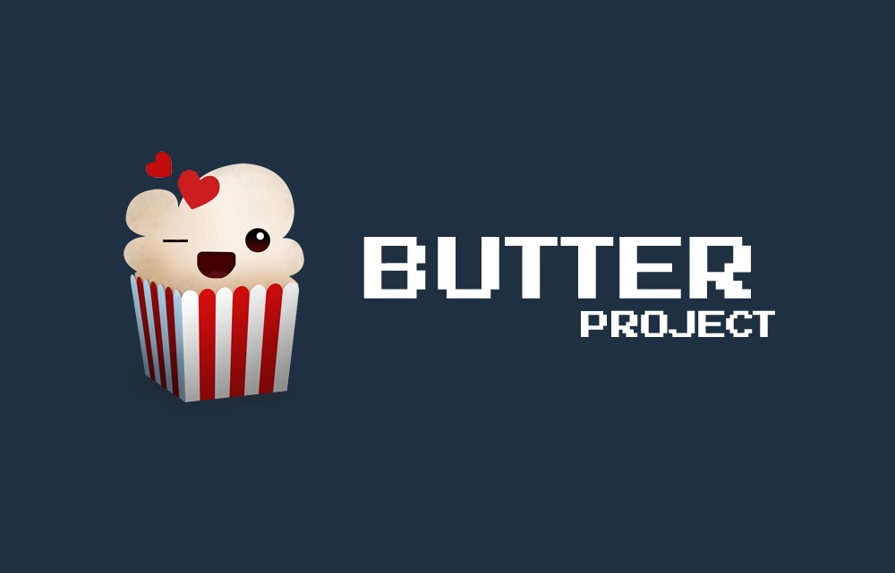 Butter Project a versão paralela do Popcorn Time